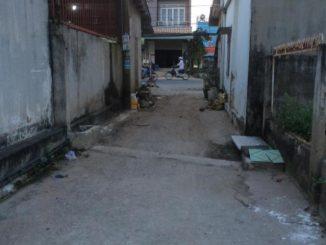 đất hẻm 83 xã Đại Phước Nhơn Trạch
