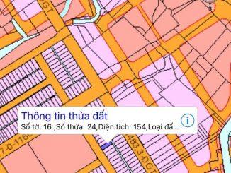Bán đất tái định cư Phước Khánh