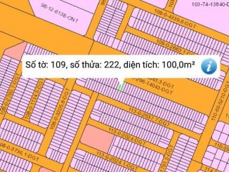Đất Long Thọ mặt tiền đường Lê Hồng Phong